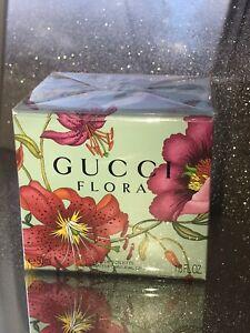 Gucci Flora Ladies Eau De Toilette 50ml EDT Brand New & Boxed