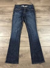 People's Liberation Jeans BELLA (SIZE 25) Stretch Made In USA