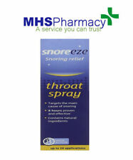 Snoreeze Throat Spray | Helps Stop Snoring | 14ml