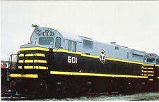 BELT  RAILWAY OF CHICAGO      ALCO C-424 # 601