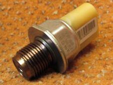 03L906051 Orig. Fuel Pressure Sensor 2000 bar Yellow Tdi Seat Altea Toledo Ibiza