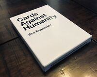 Cards Against Humanity - Bonus Box Expansion Pack From The Bigger, Blacker Box.