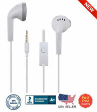 Samsung Universal Headphones (3.5mm jack) for Galaxy S3 S4 S5 Note 3 Note 4