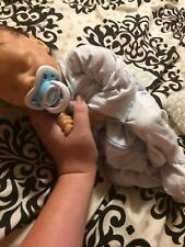 Reborn baby(Twin A by Bonnie Brown) REDUCED PRICE