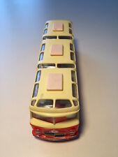 Siku-Plastik V-Serie V 129 Riviera-Reisebus DAF Hentocar gut erhalten