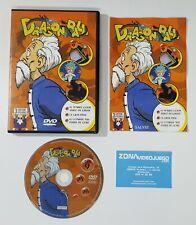 DRAGON BALL DVD 9 SALVAT, CON 3 CAPITULOS (25,26,27), DVD VIDEO