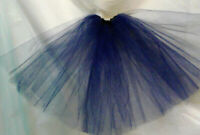 New style satin/tulle navy, Tyler wentworth, Gene Marshall, Alex