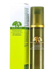ORIGINS Plantscription Anti Aging POWER Serum for Face 1oz 30ml ORIGINAL NIB