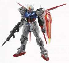PG 1/60 GAT - X 105 Yale Strike Gundam + Sky Grower 30th Anniversary Color Clear