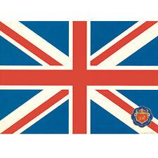 "Cavallini & Co. Union Jack 20"" X 28"" Paper, British Flag Paper / Poster / Wrap"