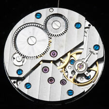 17Jewels For ST36 Mechanical Movement for Wristwatch Hand Winding 6497 Watch