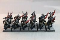 Warhammer Vampire Counts Grave Guard