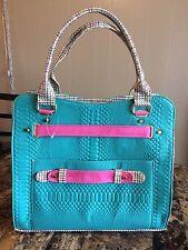 Signos Bolsa De Piel • Leather Shoulder Bag• Hecha En/Made In Guanajuato, MX•