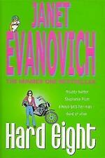 Hard Eight, Evanovich, Janet, Very Good Book