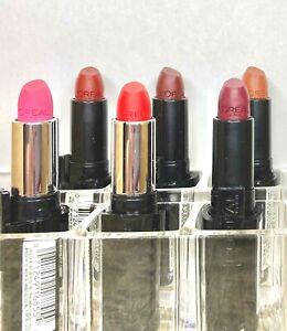 L'Oréal Paris Infallible Le Rouge Lipstick