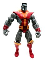 2004 ToyBiz Marvel Legends Colossus Series 5 X-Men Loose Action Figure