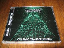 """DESECRESY """"Chasmic Transcendence"""" CD slugathor asphyx demigod"""