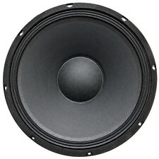 "Seismic Audio 15"" PA/DJ Raw Woofer Speaker Replacement PRO Audio 16 ohm"