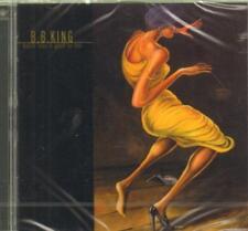 B.B King(CD Album)Makin' Love Is Good For You-New
