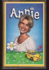 Cassette Audio Annie Brocoli Self Titled Tacca Musique Select Album 1999 Lyrics