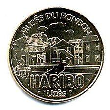 30 UZES Musée du bonbon Haribo 7, Façade du musée, 2010, Monnaie de Paris