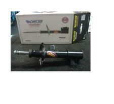 VAUXHALL ZAFIRA 2.0GSI TURBO  99-05 FRONT SHOCK ABSORBER PAIR LEFT AND RIGHT
