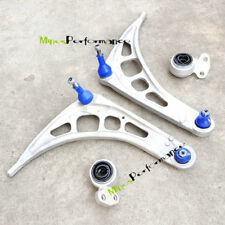 4 PCS Front Lower Control Arm & Bushing Kit FOR BMW E46 323 325 328 330 Z4 1ST