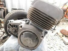 1971 - '74 CZ 250 PARTS ENGINE 5 Speed MOTOR Vintage MX MotoCross STANDARD BORE