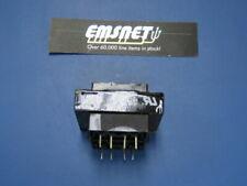 TAMURA  PL2.5-10-130B Qty of 2 per Lot Power Transformer 3500Vrms 2.5VA 8 Termin