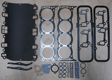 Land Rover Discovery 3.9, 4.0 V8 Head Gasket Set 1994-04 + W/Shop Manual CD