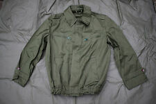 Hungarian Army Issue - Lightweight Tank/Crewman Jacket