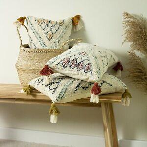 Furn Atlas Cushion Cover in Moss 30x 50cm