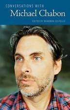 Conversations with Michael Chabon by Costello, Brannon -Paperback