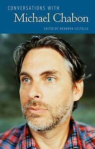 Conversations with Michael Chabon by University Press of Mississippi...