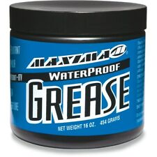 Maxima Waterproof Grease Mehrzweckfett 454 g Becher  453 ml