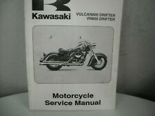 VN Motorcycle Service & Repair Manuals for sale | eBay
