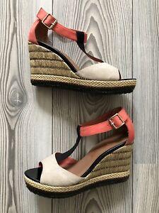 "S.OLIVER coole Damen Schuhe Sommer Sandalen""Gr.40""Neuw.🌺☀️"