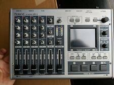 Roland AV mixer VR-3