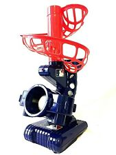 Franklin Mlb Baseball Pitching Machine Youth Electronic Learn to Play Box 6