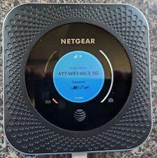 NETGEAR MR1100 Nighthawk Mobile Hotspot