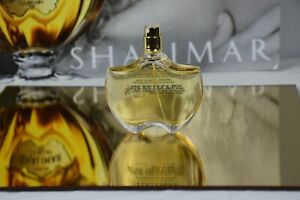 Shalimar Eau De Toilette 1.7 OZ Women's New tester