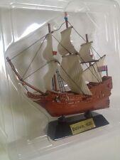 Batavia 1628. BARCO VELERO MADERA navío Nautica