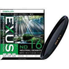 New MARUMI EXUS ND16 67mm Neutral Density Lens Filter 4 Stops