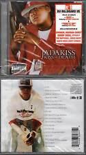 "JADAKISS ""Kiss & Death"" (CD) 2004 NEUF"