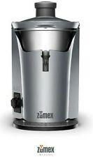 Brand New Zumex Multifruit Speed Control Commercial Juicer/Extractor Machine