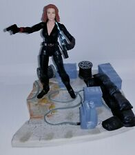 Marvel Select Black Widow Avengers Age of Ultron Action Figure