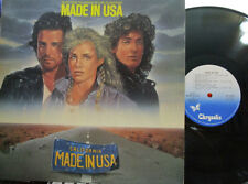 Made in USA (Soundtrack) (Sonic Youth,John Hiatt,Fab T'birds,Peter Case,Timbuk 3