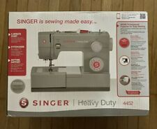 SINGER | Heavy Duty 4452 Sewing Machine 110 Stitch *In-Hand* 🔥Ships Today🔥📦