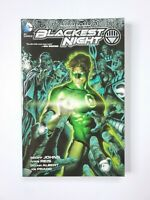 Green Lantern Darkest Night TPB Geoff Johns Reis DC Comics Softcover 2011