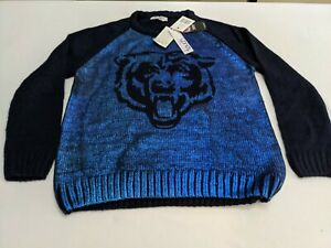 Touch by Alyssa Milano NFL Womens Shine-On Sweater